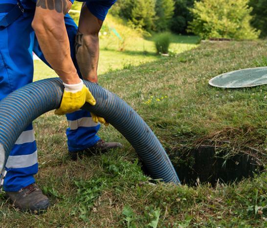 Quelles sont les qualités et les compétences d'une entreprise d'assainissement?